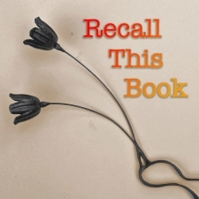 recall this book image